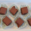 Fast, Easy German Chocolate Fudge