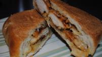"""The Picnic"" Chicken Sandwich"