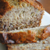 One-Bowl Banana Bread
