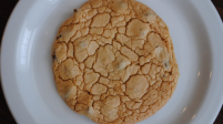 Cooks' Illustrated Chocolate Chip Cookies