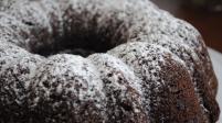 Chocolate Chip Chocolate Bundt Cake
