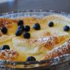 German Puffed Pancake