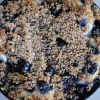 Easy Skillet Blueberry Cake