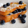 Blueberry French Toast Sandwiches