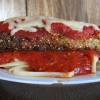 The Ultimate Chicken Parmesan
