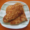 Ina's Chicken Parmesan
