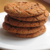 Chocolate-Hazelnut Cookies