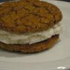 Ice Cream Sandwich – Nutella Style