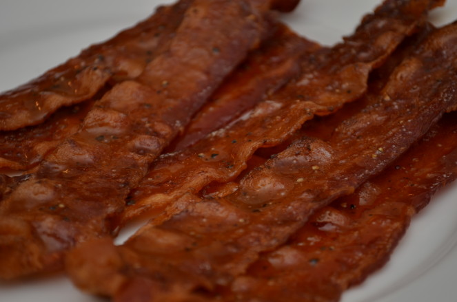 maple dijon glazed bacon2